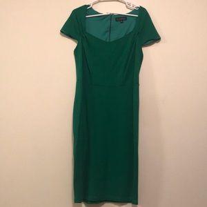 Eloquii Midi Dress